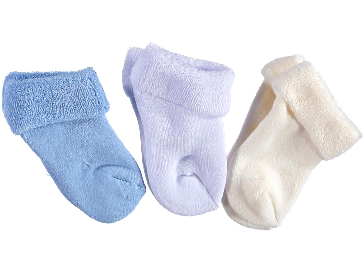 Носки на мальчика 312228